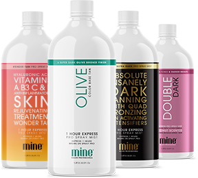 30% Off Pro Spray Mists
