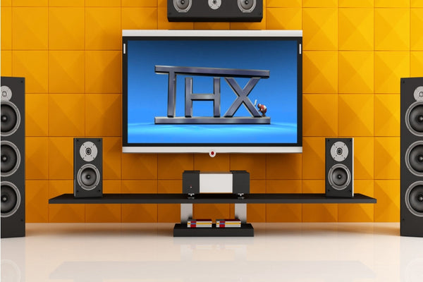 Set up your home theater like a THX master with certified products