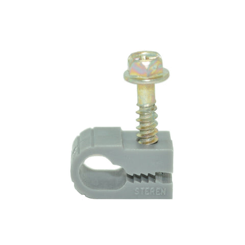 CDD Ratchet Crimp Tool for Cat5e and Cat6 EZ-RJ45 Pass Through Connectors c/w Spare Blades