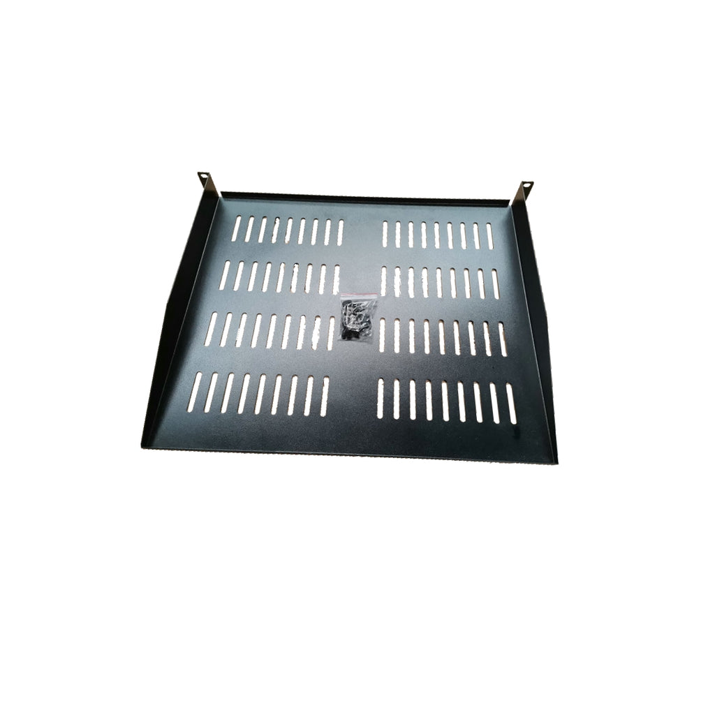CDD 2U A/V Rack Shelf