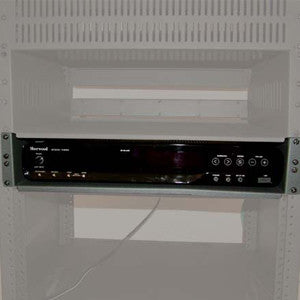 Royal Racks 2U Rack Shelf - 21st Century Entertainment Inc.