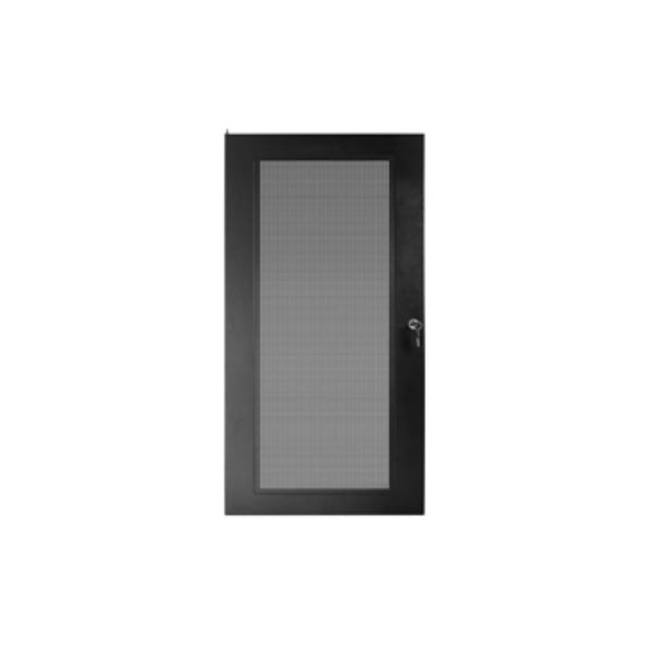 "Royal Racks ROY16UDOOR 16u Door for ROY2213 with Casters (30.5"" plus casters) - 21st Century Entertainment Inc."