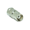 BNC Jack to F Plug Male Adaptor - 21st Century Entertainment Inc.