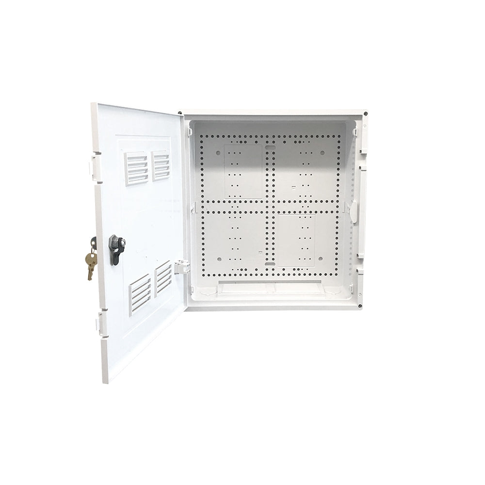 Primex Verge PR1500KN (Narrow) Media Distribution Enclosure - 21st Century Entertainment Inc.