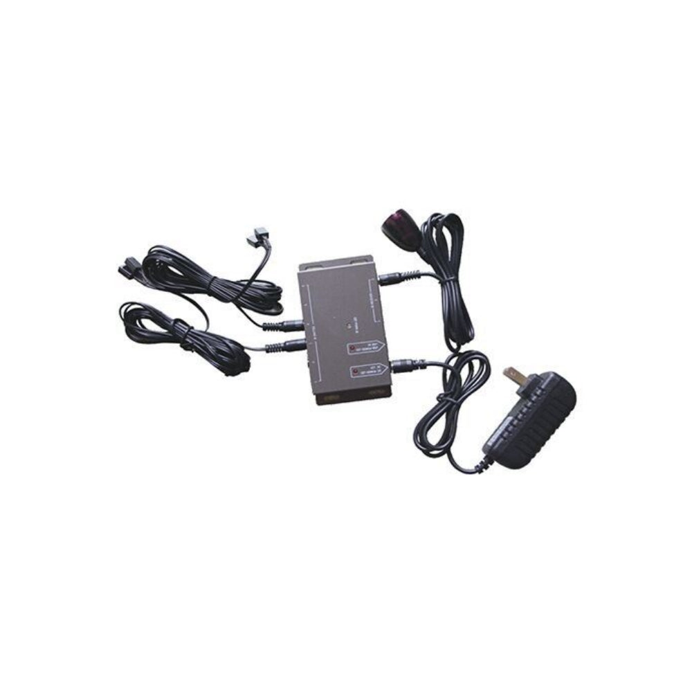 CDD IR5000 Infra Red Repeater Kit, c/w One Infra Red Receiver and 4 Emitters - 21st Century Entertainment Inc.