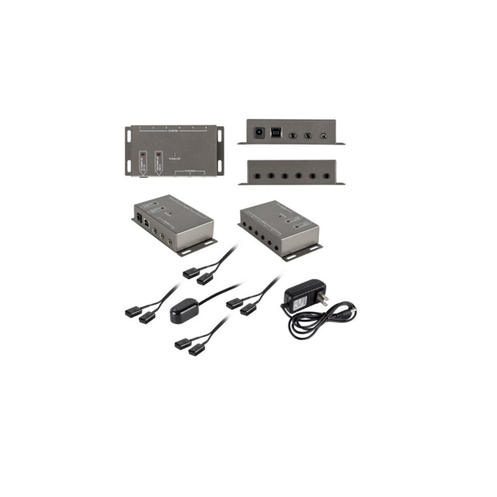 Metra Home Theater MTH1028 CS-IRKIT Contractor Series IR Kit - 21st Century Entertainment Inc.