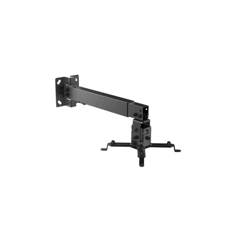 Universal Wall & Ceiling Projector Bracket, Support up to 20kgs/44lbs