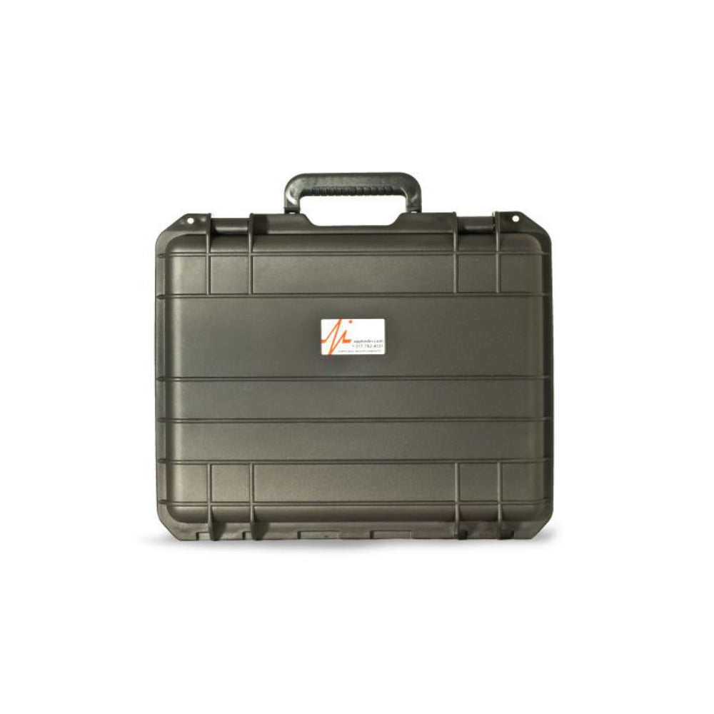 Applied Instruments  978-00008  Hard Shell Protective Carrying Case - 21st Century Entertainment Inc.