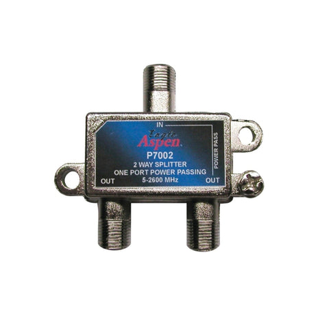 Eagle Aspen P7004AP 4-Way 5-2600 MHz, All Ports Pass