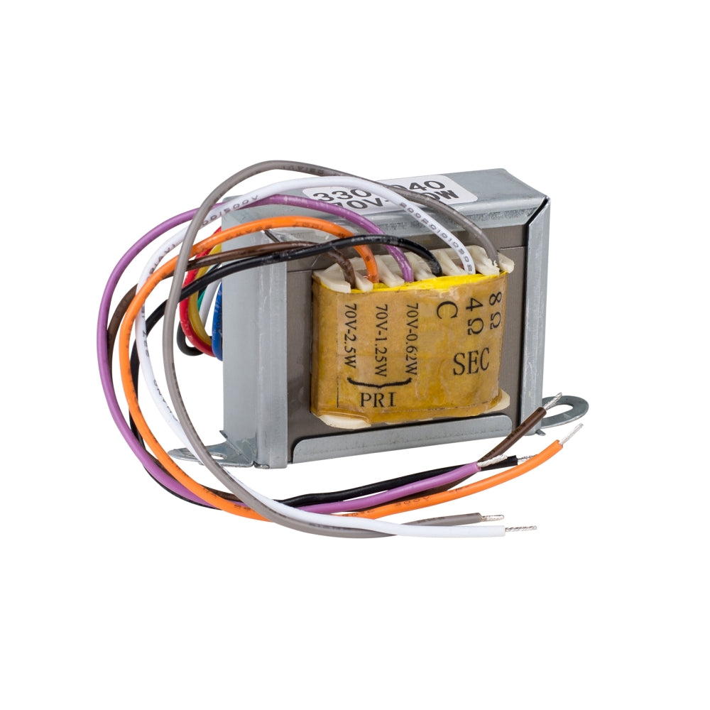 70V 10W Speaker Line Matching Transformer