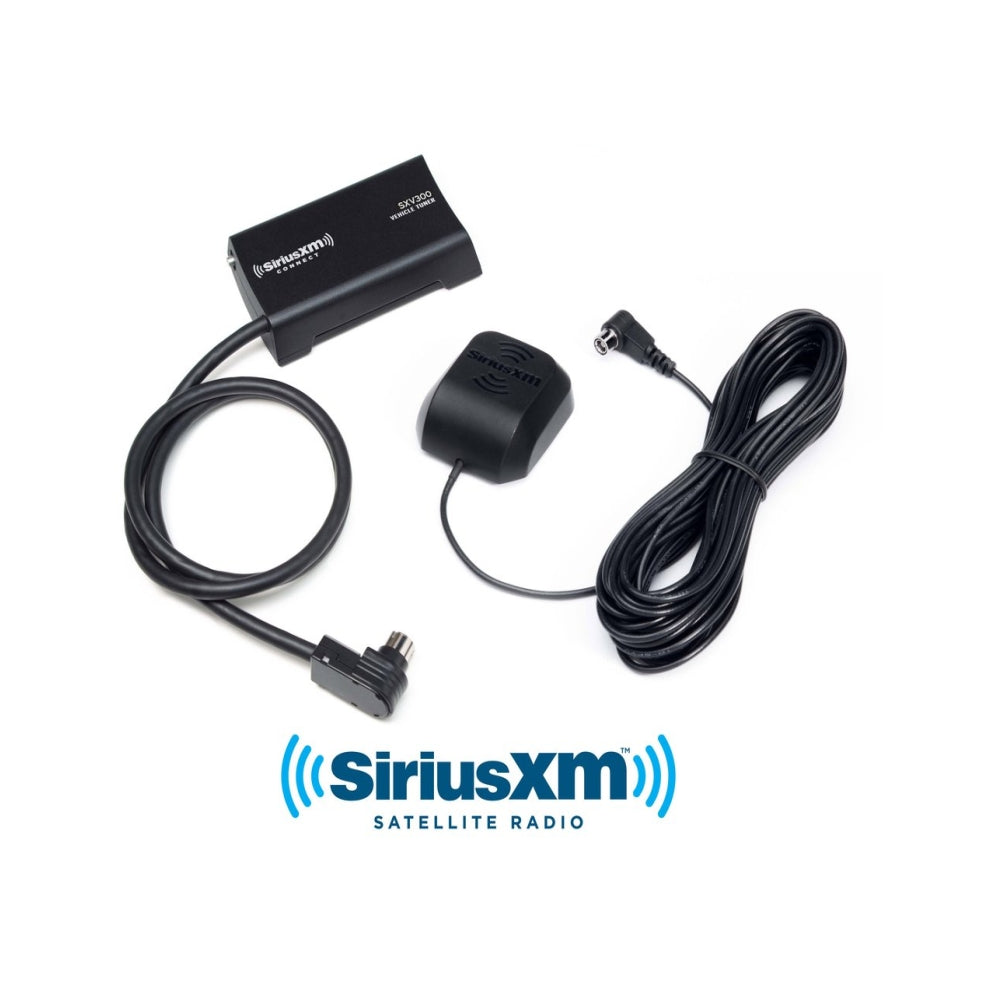 SiriusXM SXV300 Connect Vehicle Tuner - 21st Century Entertainment Inc.