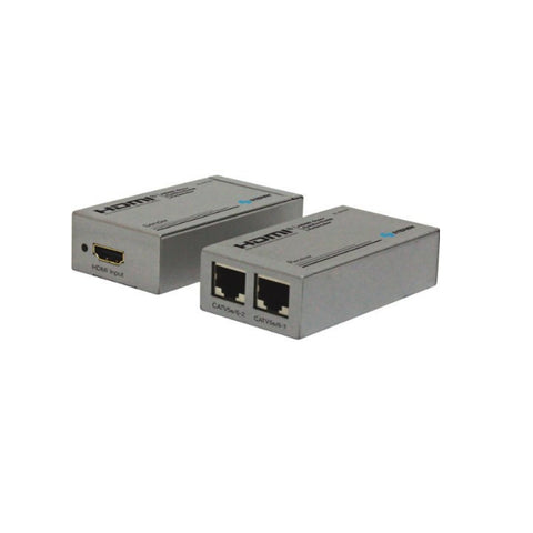 Steren BL-526-055 HDMI over Single Cat5e/6 with IR