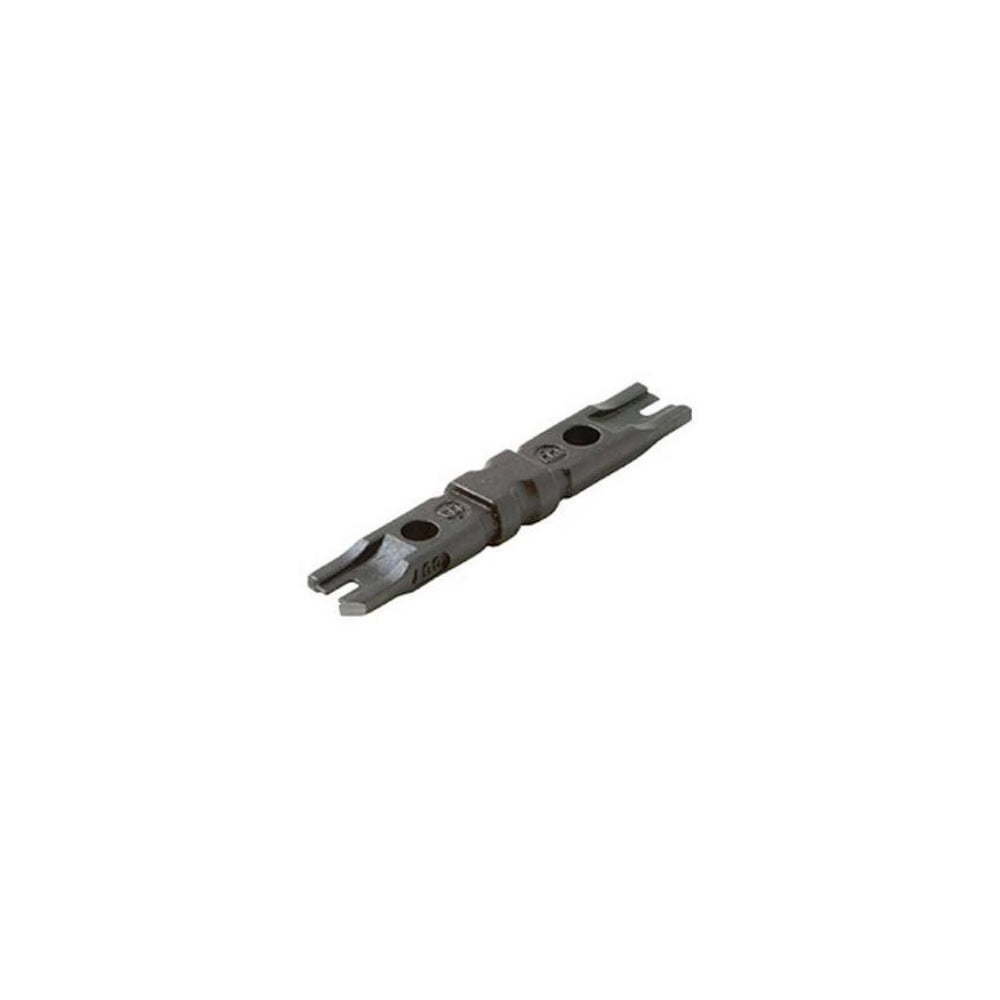 Steren 300-675 110/88 Type Blade Punch Down, Replacement for TOST0650 Network Punch Down Tool - 21st Century Entertainment Inc.