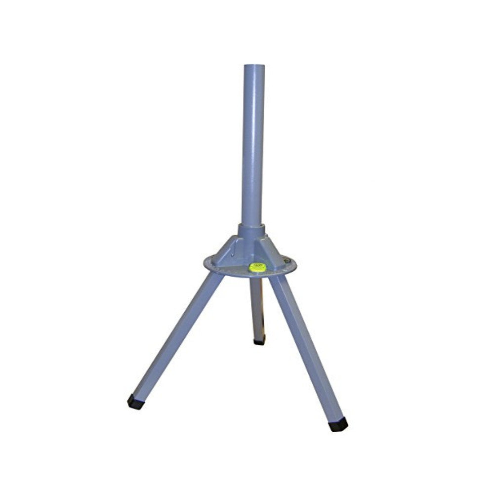 Skywalker SKY6016 Dish Tripod w/Dish Level and Compass - 21st Century Entertainment Inc.