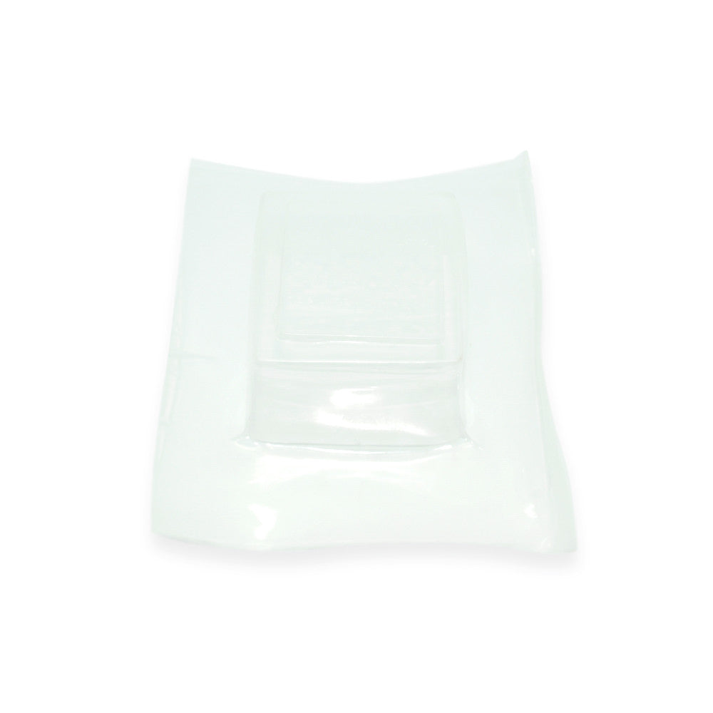 "In wall Vapour Barrier Bag Keypad /  Balun / Outlet 5.5"" W x 5.5"" H x 3.5"" D - 21st Century Entertainment Inc."