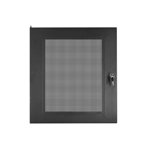 "Royal Racks ROY12UDOOR 12U Door for ROY2212 (23.5"") - 21st Century Entertainment Inc."