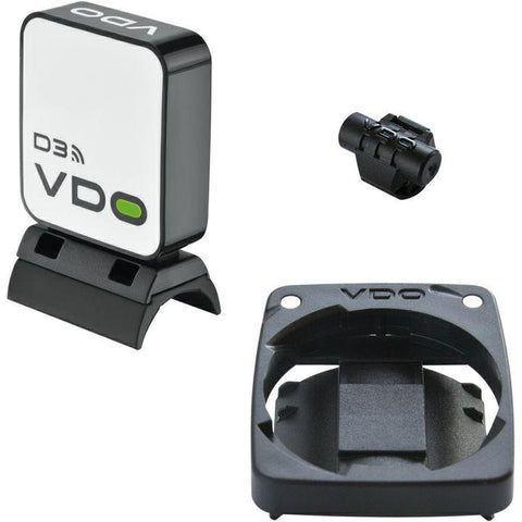 VDO M-Series 2nd Bike Kit