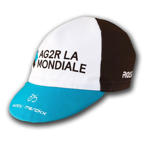 Cycling Cap - Pro Team - AG2R LA MONDIALE 2020