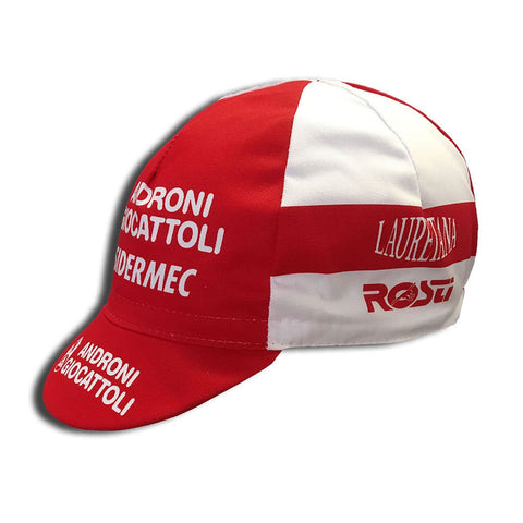 Cycling Cap - Pro Team - ANDRONI GIOCATTOLI/ROSTI 2020