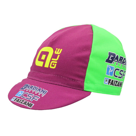 Cycling Cap - Pro Team - CSF BARDIANI -ALE' 2020