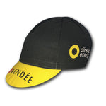 Cycling Cap - Pro-Team - Direct Energie Vendee Bjorka 2018