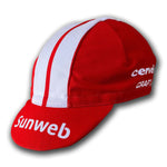 Cycling Cap - Pro Team - SUNWEB-CRAFT 2019