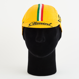 Cycling Cap - Vintage - Clement - ZEITBIKE