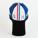 Cycling Cap - Vintage - Peugeot Cycles - ZEITBIKE