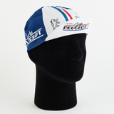 Cycling Cap - Vintage - Peugeot Cycles