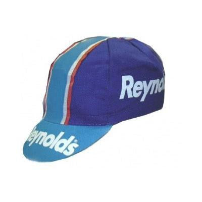 Cycling Cap - Vintage - Reynolds