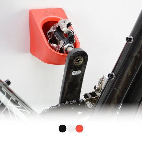CYCLOC - SUPER HERO - Bicycle Wall Mount