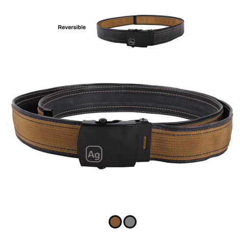 Alchemy Goods - Delridge Military Belt