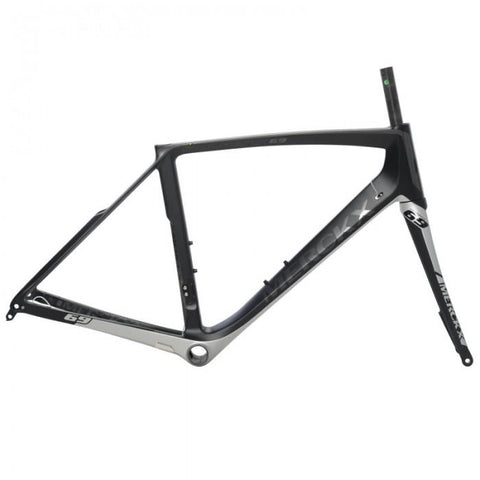 Eddy Merckx -  Mourenx 69 Disc Carbon Bike Frame