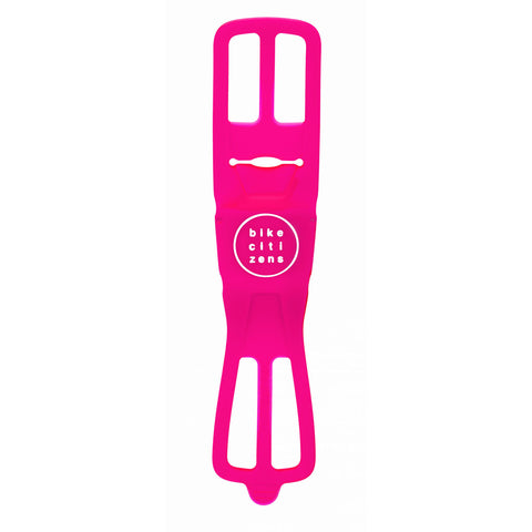 FINN - Universal Bicycle Phone Mount - Pink