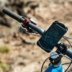 FINN - Universal Bicycle Phone Mount - Black