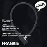 Knog - Frankie Cable Lock