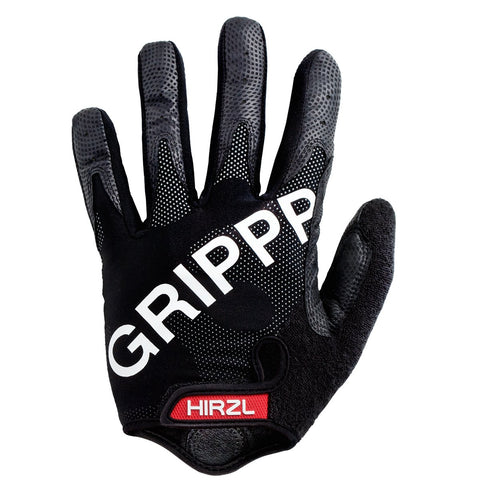 HIRZL - Tour FF 1.0 - Leather Bike Gloves (Old Version) - ZEITBIKE