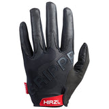 HIRZL - Tour FF 2.0 - Leather Bike Gloves - ZEITBIKE