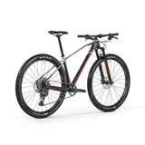 Mondraker - CHRONO CARBON  R Bike in Carbon / Silver (XC PRO | 2021)