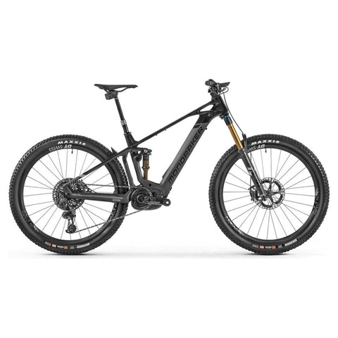 Mondraker - CRAFTY CARBON RR SL 29 Bike in Carbon / Black (e-MTB ENDURO | 2021) - ZEITBIKE