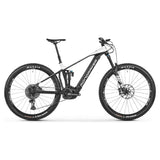 Mondraker - CRAFTY R 29 Bike in Black / Dirty White (e-MTB ENDURO | 2021)