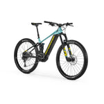 Mondraker - DUSK R 29 Bike in Black (e-MTB ENDURO | 2021)
