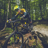 Mondraker - FOXY CARBON XR Frame Kit in Carbon / Yellow (FRAME KIT | 2021) - ZEITBIKE