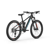 Mondraker - F Play 24 Bike in Black (e-KIDS | 2021)