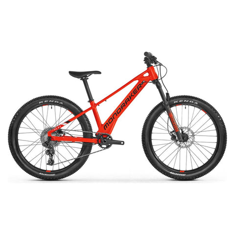 Mondraker - NEW Play 24 Bike in Red (e-KIDS | 2021)