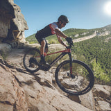 Mondraker - PRIME 29 Bike in Black / Red (e-MTB TRAIL | 2021)