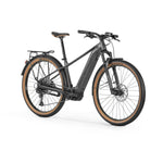 Mondraker - THUNDRA X Bike in Graphite / Black (e-MTB TRAIL | 2021)