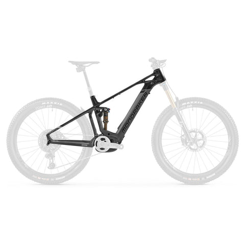 Mondraker - CRAFTY CARBON RR SL 29 Frame Kit in Carbon / Black (e-MTB ENDURO | 2021) - ZEITBIKE