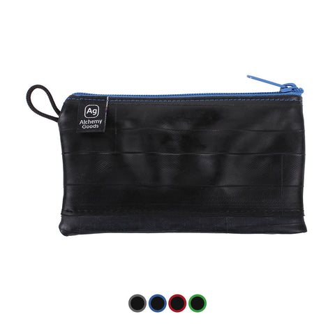 Alchemy Goods - Mid-Size Zipper Pouch w/Liner