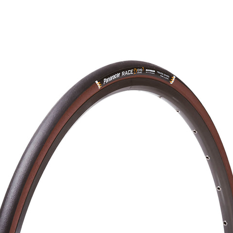 Panaracer - Race D Evo4 - Road Racing - Aramid Folding Bicycle Tire